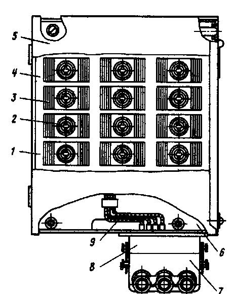 кремниевых типа БВК-450