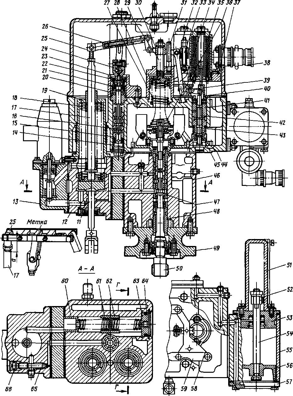 Схема регулятора частоты вращения фото 212