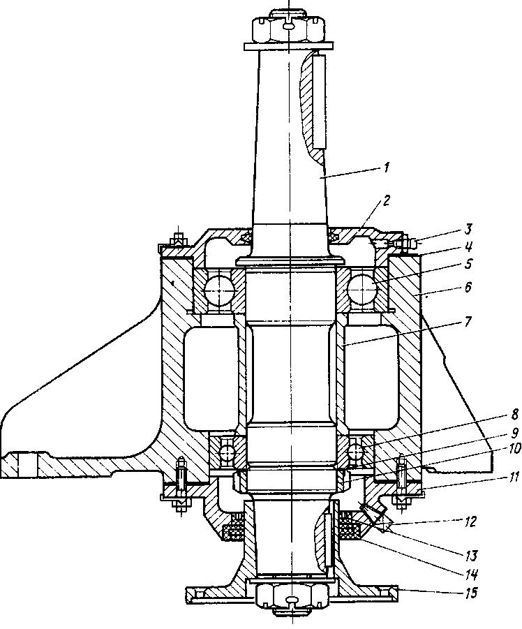 Теплообменник тепловоза 2 тэ10м теплообменник лаздана чертеж