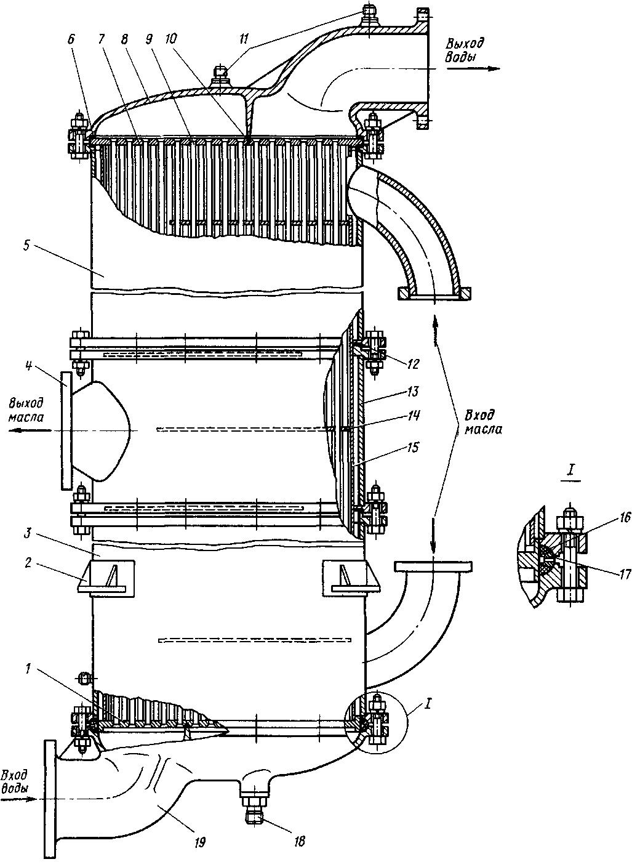 Паяный пластинчатый теплообменник SWEP B25T Y Pressure Воткинск