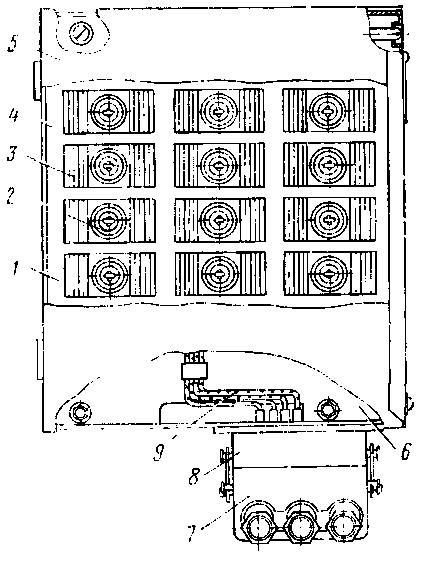 кремниевый типа БВК.-450