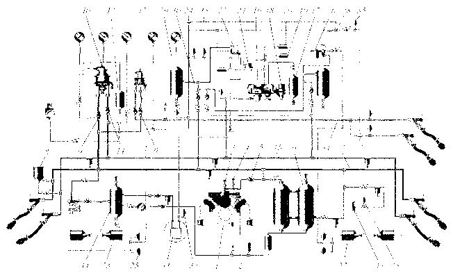 электровозов ЧС7.