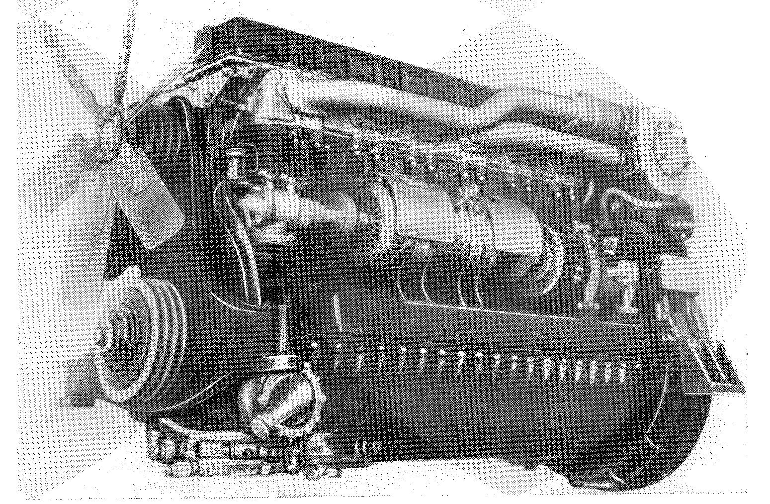 дизель 1д12 инструкция ремонту