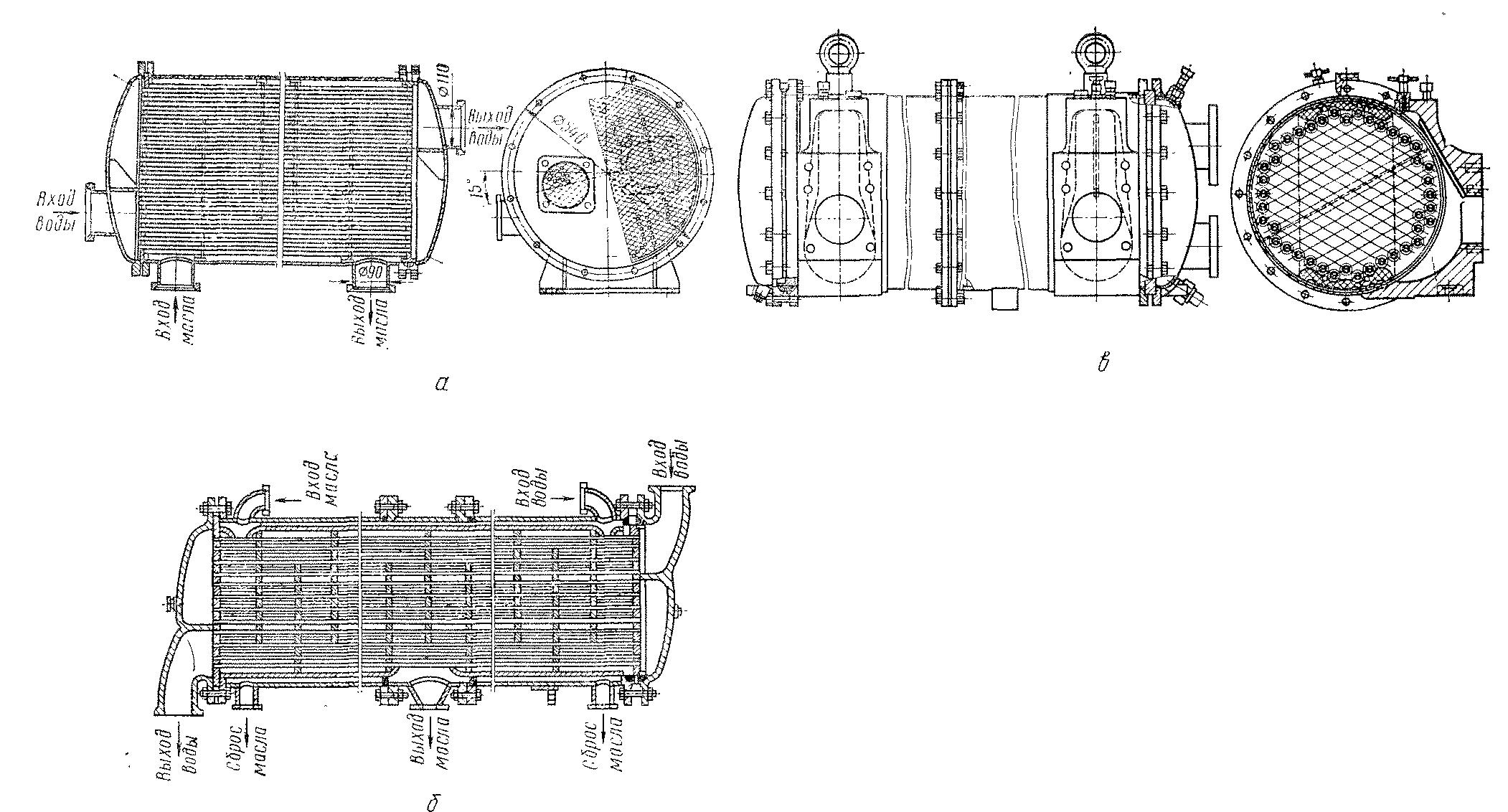 схема системы охлаждения тепловоза 2тэ10мк